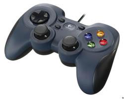 Logitech Gamepad F310 (940-000112)