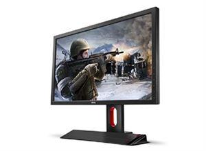 """BenQ XL2420TE 24"""" LED Gaming Monitor 1920x1080p 1ms HDMI DVI DP"""