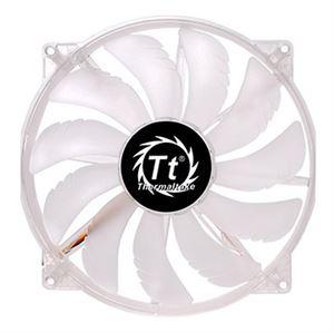 ThermalTake 200mm Blue LED 800RPM Case Fan