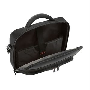 e2991889f9a Targus 15 - 15.6 inch Classic+ Clamshell Case with File Section ...