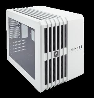 Corsair Carbide Series Air 240 Mini Cube Case - White