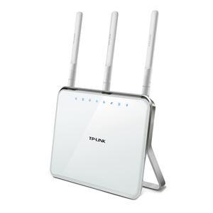 TP-Link Archer D9 AC1900 Dual-Band Wireless Gigabit Modem/Router ADSL2+