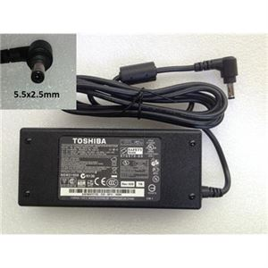 Toshiba Notebook Adapter - OEM 19V 4.74A 90W (5.5x2.5mm)