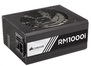 Corsair RM1000i 80Plus Gold 1000W Modular Power Supply