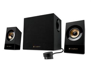 Logitech Z533 2.1 Surround Multimedia Speakers
