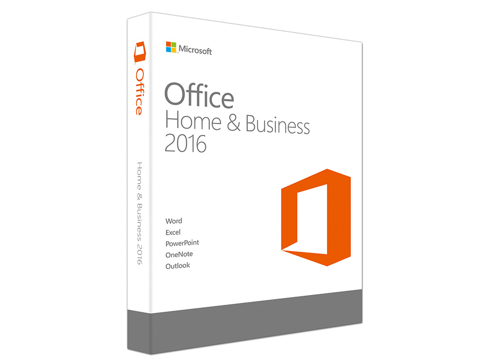 how to add office home and business 2016 license