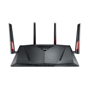 Asus RT-AC88U AC3100 Dual-Band Wireless Gigabit Router