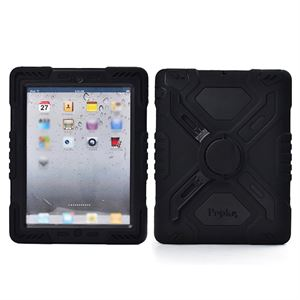 Pepkoo iPAD mini 4 Case Black