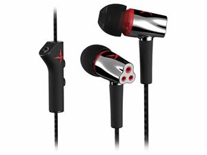 Creative Sound BlasterX P5 In-Ear Gaming Headphones/Headset