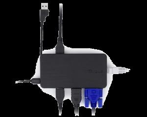 Targus Dock USB 3.0 Dual Video Travel Dock