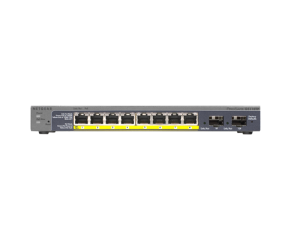 Netgear Prosafe 8 Port Switch
