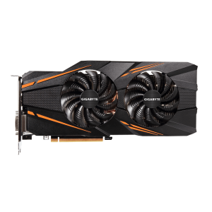 Gigabyte GeForce GTX 1070 Windforce OC 8GB Graphics Card