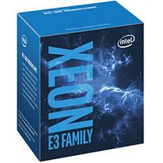 Intel Xeon E3-1220 V5 4-Core 3.0GHz LGA 1151 Processor - BX80662E31220V5