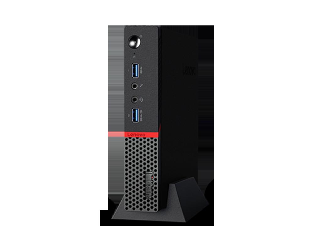 Lenovo ThinkCentre M700 Tiny Intel Core i5 Dekstop