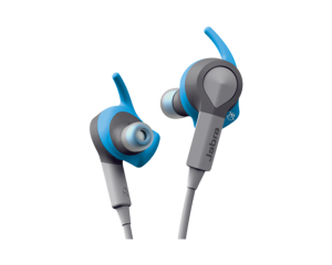 Jabra Sport Coach Wireless Bluetooth Earbuds - Blue