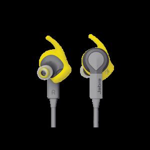 Jabra Sport Coach Bluetooth Earbuds - Yellow