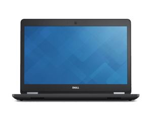 "Dell Latitude E5470 4G LTE 14"" HD Intel Core i5 Laptop"