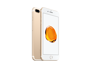 Apple iPhone 7 Plus 256GB - Gold