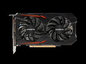 Gigabyte GTX 1050Ti OC 4GB Graphics Card