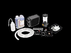 Thermaltake Pacific RL120 DIY Liquid Cooling System