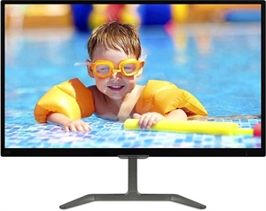"Philips 246E7QDAB 23.6"" Full HD IPS Display Monitor"