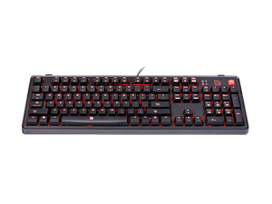 d677963e999 TTeSPORTS Meka Pro Cherry MX Blue Mechanical Keyboard (KB-MGP-BLBDUS ...