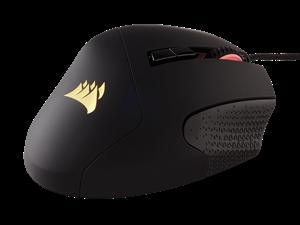 Corsair Scimitar Pro RGB Gaming Mouse - Black