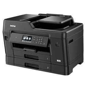 Brother MFC-J6930DW A3 Colour Printer/Scanner - Black