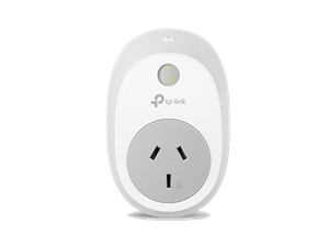 TP-Link HS100 Wireless Smart Plug
