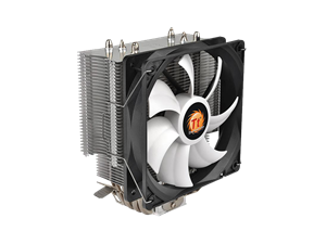 Thermaltake Contac Silent 12 CPU Cooler with AM4 Support