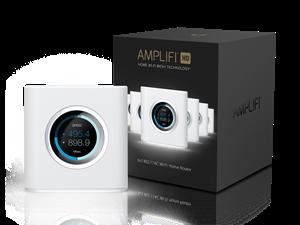 Ubiquiti AmpliFi High Density Home Wireless Router