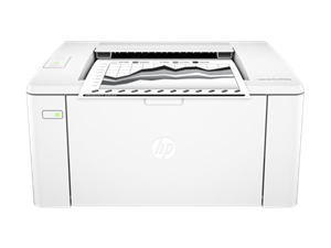 HP LaserJet Pro M102W Wireless Monochrome Laser Printer