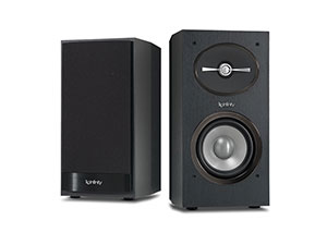 "Harman Infinity Reference 152 2-Way 5.25""  Book Shelf Speakers"