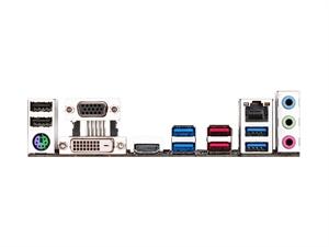 Gigabyte AB350M-HD3 AM4 mATX Motherboard