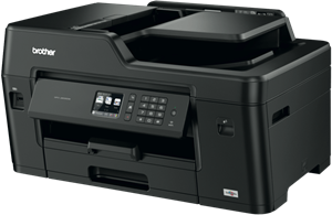 Brother MFC-J6530DW Colour Inkjet Wireless A3 Printer