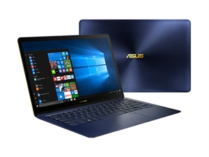 "ASUS ZenBook 3 Deluxe UX490UA 14"" FHD Intel Core i7 Laptop"