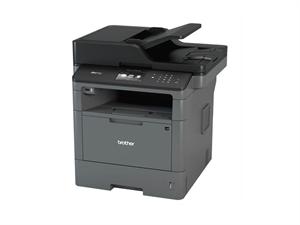 Brother MFC-L5755DW Multi Function Monochrome Laser Printer