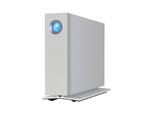 LaCie 3TB d2 USB 3.0 Desktop External Hard Drive