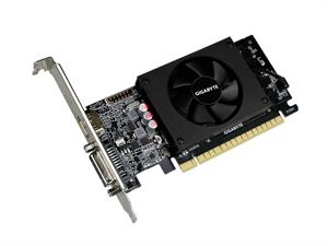 Gigabyte GeForce GT 710 2GB Graphics Card