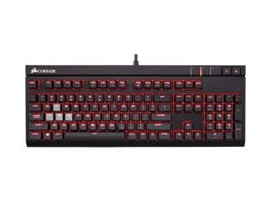 Corsair Gaming Strafe Mechanical Gaming Keyboard - Cherry MX Brown Switches