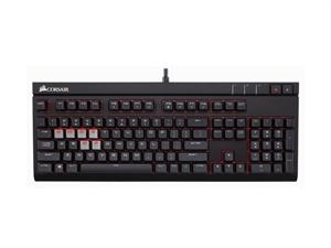 Corsair Strafe Mechanical Gaming Keyboard Cherry MX Silent
