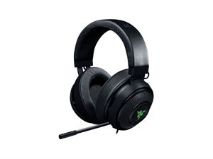 Razer Kraken 7.1 V2 USB Digital Gaming Oval Ears Headset
