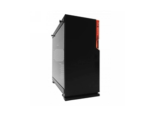 In Win 101 Mid Tower ATX Windowed Case - Black