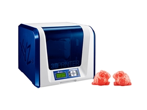 XYZprinting Da Vinci 1.0 Pro 3-in-1 Wireless 3D Printer