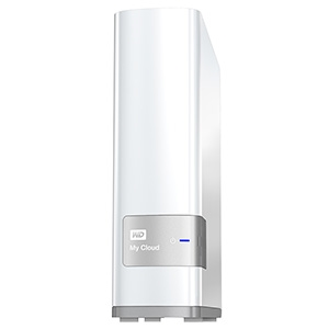 Western Digital WD 6TB My Cloud Personal Cloud Storage