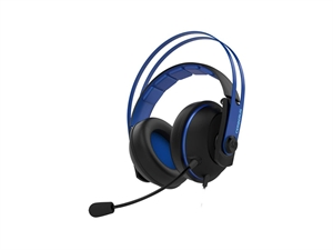 ASUS Cerberus V2 Gaming Headset - Blue