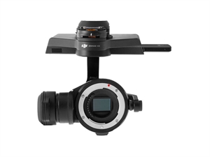 DJI Zenmuse X5R RAW Camera