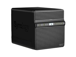 Synology DiskStation DS418j 4 Bay NAS