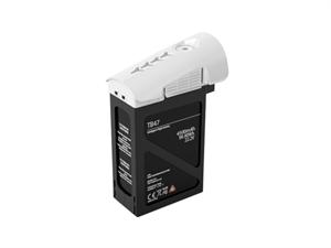 DJI Inspire 1 TB47 Intelligent Flight Battery 4500mAh - White