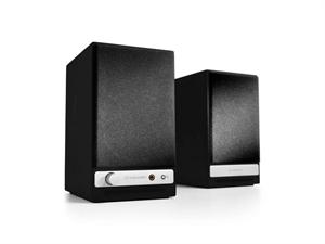 Audioengine HD3 Powered Desktop Speakers(Pair) - Satin Black